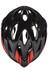 Giro Savant helm rood/zwart